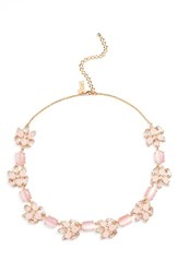 Kate Spade Women's New York Blushing Blooms Necklace