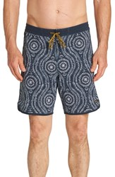 Billabong Barra Board Shorts Indigo