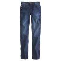 J.Crew Point Sur Hightower Straight Jean In Evansville Wash