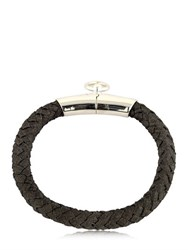 Betony Vernon Noble Rope Bracelet For Lvr