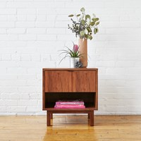 Gus Design Group Belmont End Table Brown