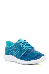 New Balance 730 Running Sneaker Wide Width Available Blue