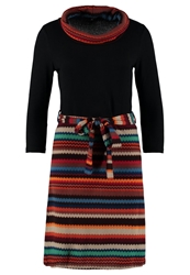 Anna Field Jumper Dress Brown Dark Brown