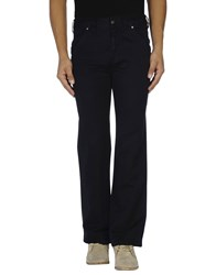 Calvin Klein Jeans Trousers Casual Trousers Men Dark Blue