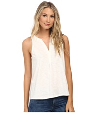 Soft Joie Carley Porcelain Women's Sleeveless Bone