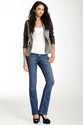 Big Star Hazel Bootcut Jean Blue