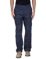 Columbia Trousers Casual Trousers Men Slate Blue