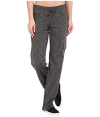 Kuhl M Va Relaxed Fit Pants Dark Heather Women's Casual Pants Gray
