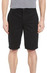 O'neill Jay Chino Shorts Black