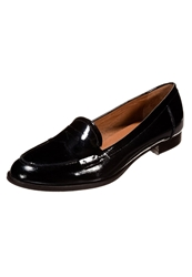 Kiomi The Patent College Loafer Slipons Nero Black