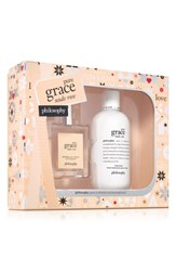 Philosophy Pure Grace Nude Rose Set 73 Value No Color