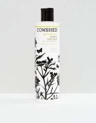 Cowshed Grumpy Cow Uplifting Body Lotion Grumpy Cow Clear