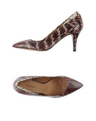 Isabel Marant Footwear Courts Women