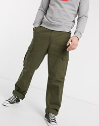 Dickies Higden Pant In Green