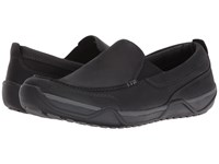 Tempur Pedic Markis Black Men's Slippers