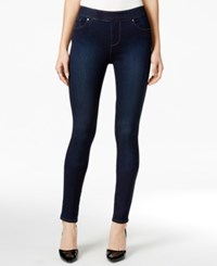 Lee Platinum Petite Hartley Pull On Skinny Jeans Rinse