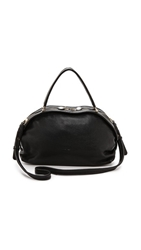 See By Chloe Bluebell Shoulder Bag Black