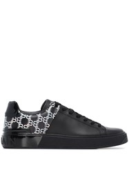 Balmain B Court Sneakers 60