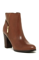 Ciao Bella Riley Bootie Brown