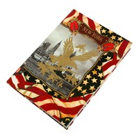 Christian Lacroix A5 New York Layflat Journal