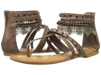 Not Rated Willow Taupe Women's Sandals