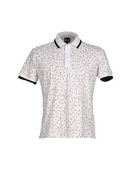 Jean Paul Gaultier Topwear Polo Shirts Men