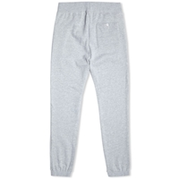 Stussy World Tour Sweat Pant Grey Heather