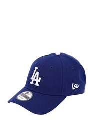 New Era 9Forty Mlb La Dodgers Official Hat Blue