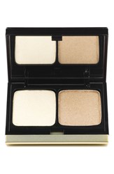 Kevyn Aucoin Beauty 'The Eyeshadow' Duo 202 Vellum Shimmering Wheat