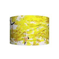 Anna Jacobs Chinese Tree Lampshade Large