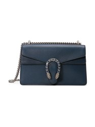 Gucci Dionysus Small Shoulder Bag Blue
