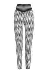 Missoni Printed Cotton Blend Leggings