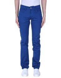 Energie Casual Pants Blue