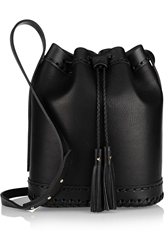 Wendy Nichol Carriage Large Leather Bucket Bag