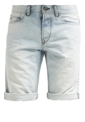 Tiffosi Yemen Denim Shorts Bleach Bleached Denim