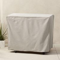 Cb2 Dolce Vita Outdoor Bar Cart Cover