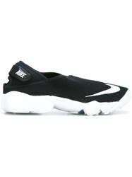 Nike 'Rift Wrap' Sneakers Black