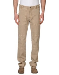 Perfection Casual Pants Sand