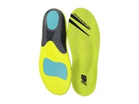 New Balance Motion Control Insole Neon Green Insoles Accessories Shoes