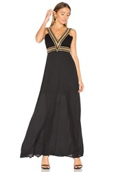 Wyldr Do Your Thing Dress Black