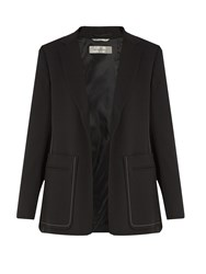Sportmax Joice Jacket Black