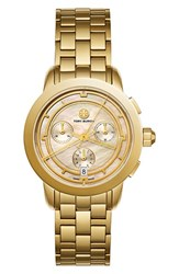Tory Burch Women's Classic Bracelet Watch 37Mm