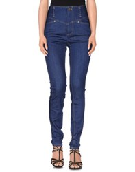 Marc By Marc Jacobs Denim Denim Trousers Women