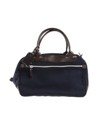 Felisi Handbags Dark Blue