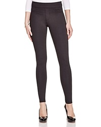 James Jeans Ponte Leggings Charcoal Ponte