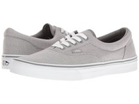 Vans Era Suiting Frost Gray True White Skate Shoes Beige