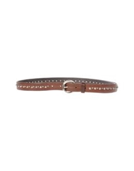 Nanni Belts Brown