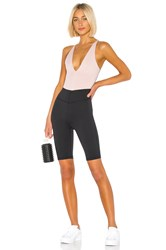 Free People Movement Total Triumph One Piece Black