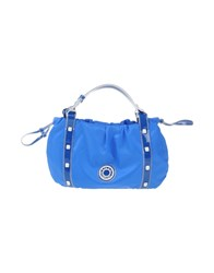 Francesco Biasia Handbags Azure