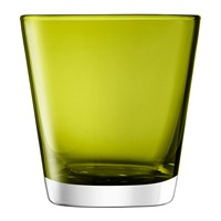 Lsa International Asher Tumbler Olive